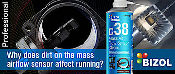 The quick fix for engine running problems